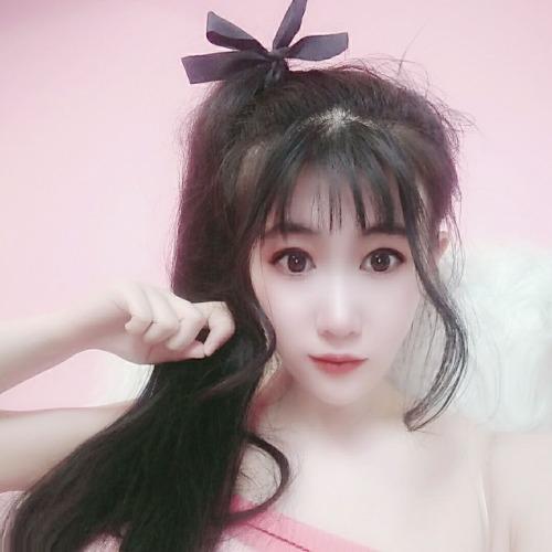 糖醋小骨•鑫蕊Lucky的美女秀场