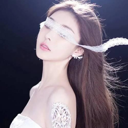 新人小月玥的美女秀场