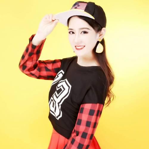 DJ若曦❤歌者的美女秀场