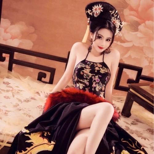 白胖儿,平凡且孤单~尊师南梦い的美女秀场