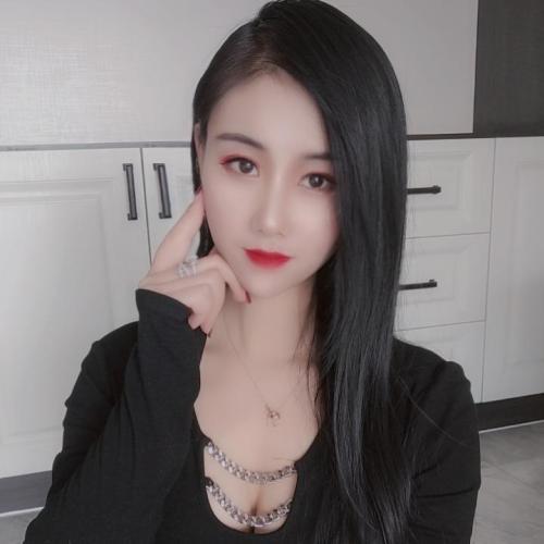 夏筱沫♥孤独为伴的美女聊天室